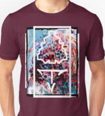 Phantom Aggregate: Heavens of Chaos Unisex T-Shirt