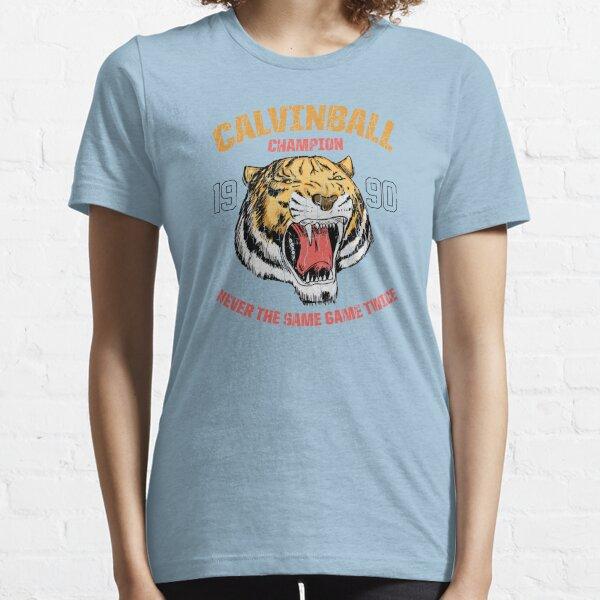 CALVINBALL Essential T-Shirt