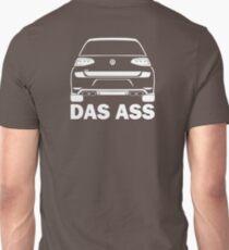 MK7 R DAS ASS T-Shirt