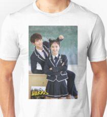The Big Boss tshirt Unisex T-Shirt