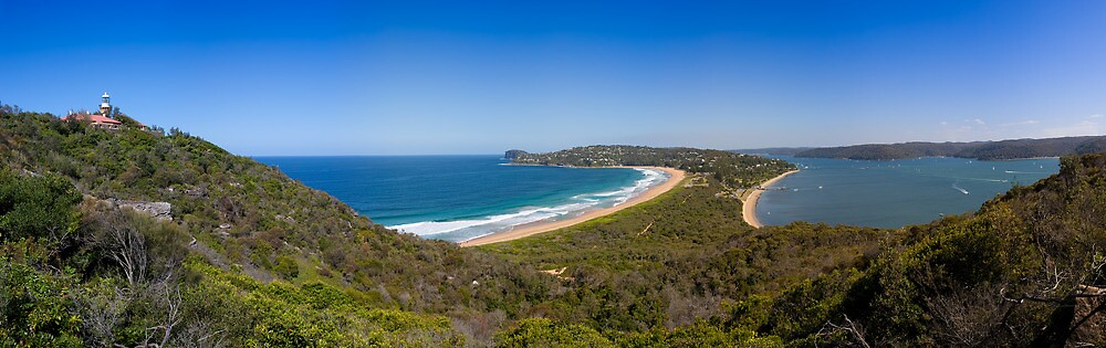 The Barrenjoey Hammer by Martin K. Lee