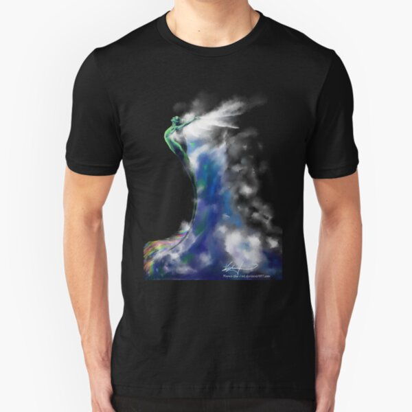 Dance of the Sea Slim Fit T-Shirt