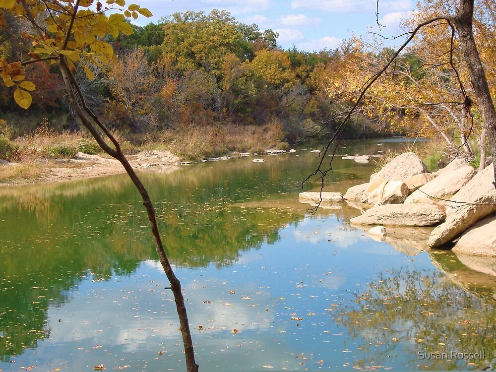 Quot Dinosaur Valley State Park Quot By Susan Russell Redbubble