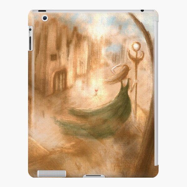 Desert Rose iPad Snap Case