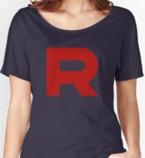 Rocket Grunt Uniform Women's Relaxed Fit T-Shirt