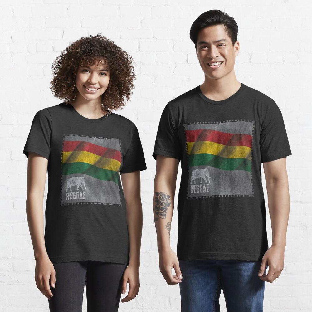 Reggae Elefant Essential T-Shirt