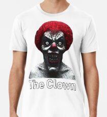 #possessedclown  Premium T-Shirt