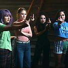 Runaways Girls von MSMOLLYBRUTON