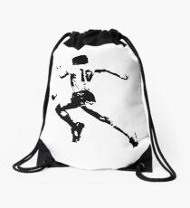 MARADONNA Drawstring Bag