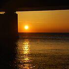 Under the bridge by Heather Thorsen