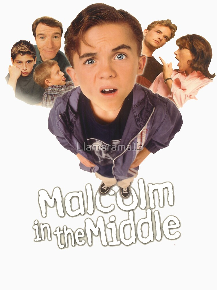 Malcolm in the Middle | Unisex T-Shirt