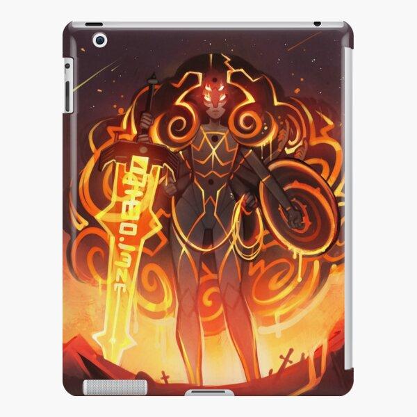 Obsidian iPad Snap Case