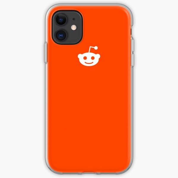 Reddit App iPhone Case iPhone Soft Case