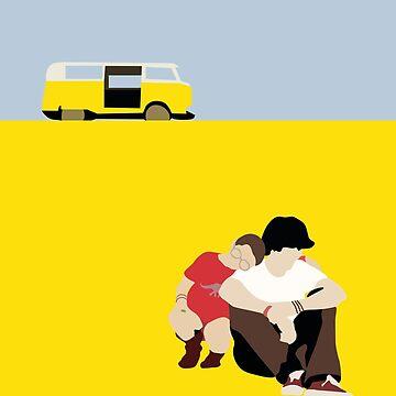 Little Miss Sunshine by ellentwd