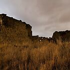 Ruins on the western plains by MDC DiGi PiCS