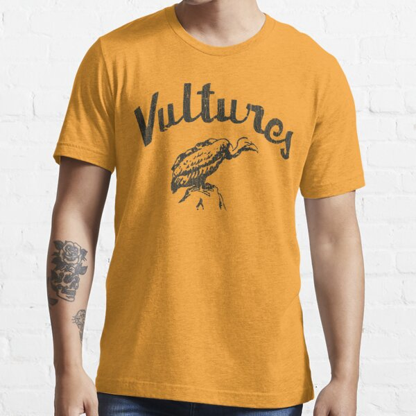 Vultures New York 1970s Essential T-Shirt
