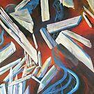 Crystalline by Sandra Hansen
