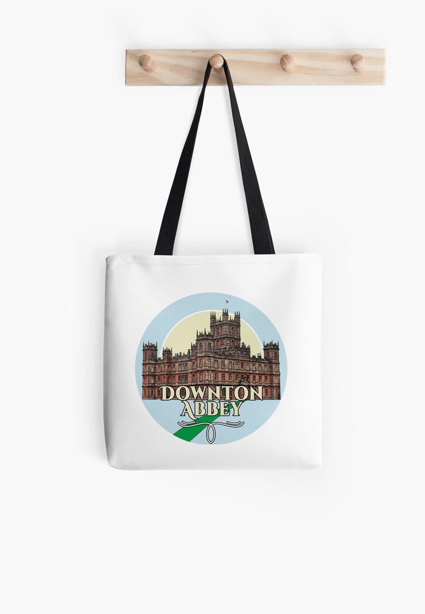 Downton Abbey - Castle by consultingcat