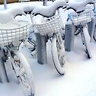 Cool bikes by bubblehex08