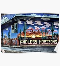 Endless Horizons Poster