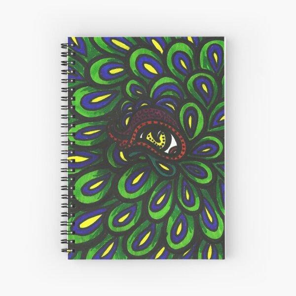 Cahier à spirale