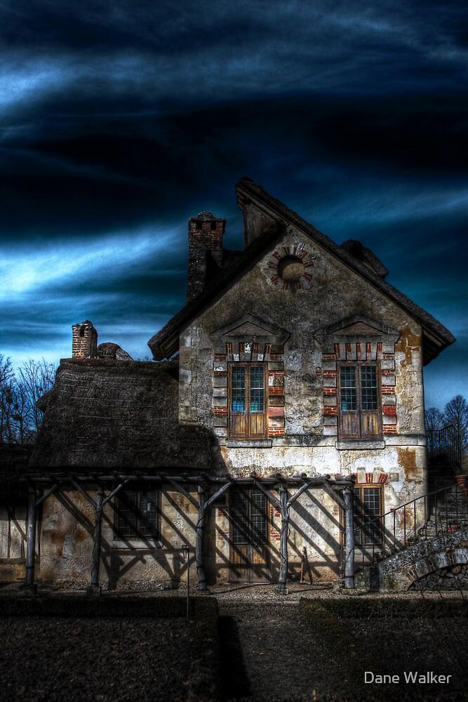 Versaille Farmhouse by Dane Walker