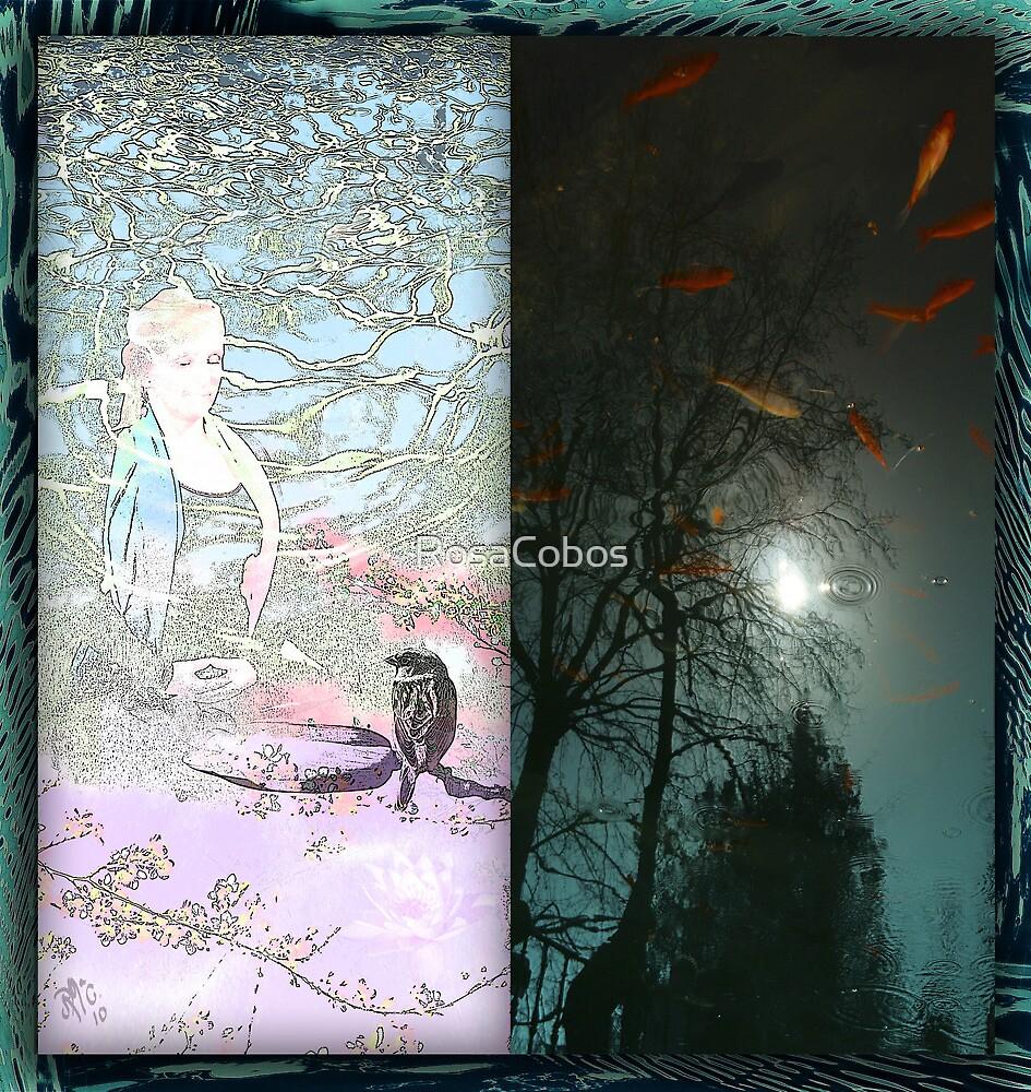 """MeditationDuetto"" by RosaCobos"