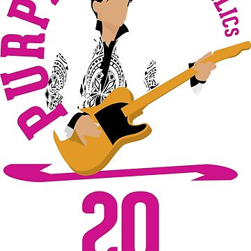 Purple Funkadelics 2019 by 9T99