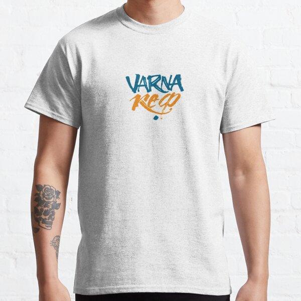 Varna КЕФ Classic T-Shirt