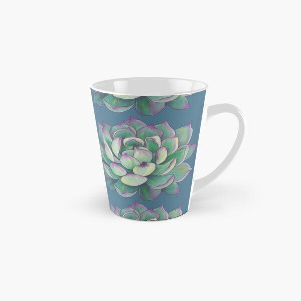 Succulent plant Tall Mug