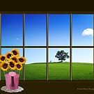 Country View by David's Photoshop