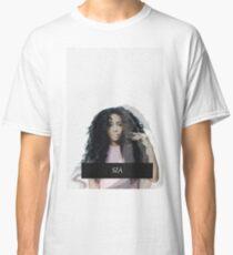 Sza Classic T-Shirt