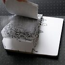 Faux Flip Book #01 by Pascale Baud
