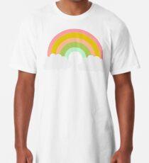 Rainbow Long T-Shirt