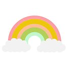 Rainbow by southerlydesign