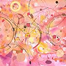 A rounded View by Regina Valluzzi
