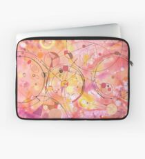 A rounded View Laptop Sleeve