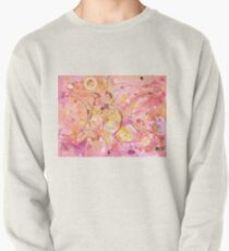A rounded View Pullover Sweatshirt