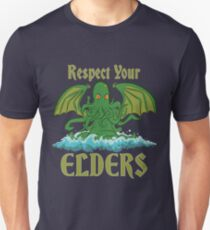 Respect Your Elders Unisex T-Shirt
