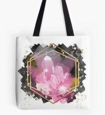 dark crystal magick  Tote Bag