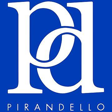Pirandello - Mirror's Edge (White) by Randy8560