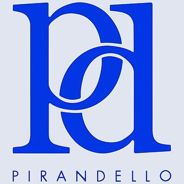Pirandello - Mirror's Edge (Blue) by Randy8560