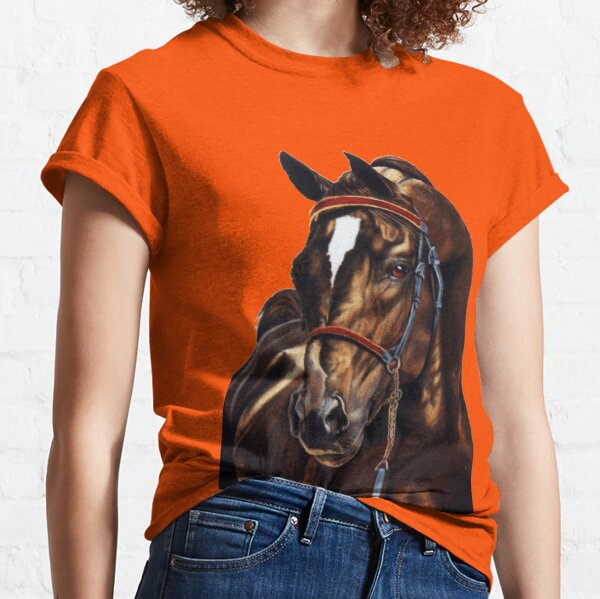 Stallion Classic T-Shirt
