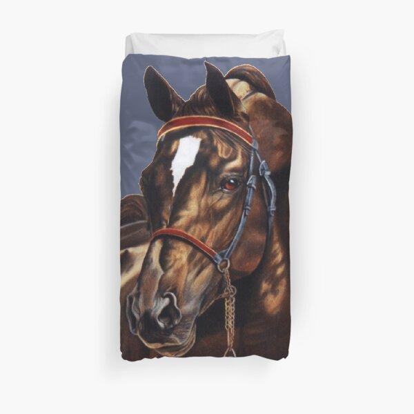 Stallion Duvet Cover