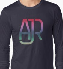 AJR color Long Sleeve T-Shirt