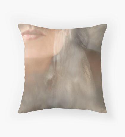 e'motion Throw Pillow