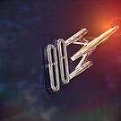 Rakete 88 von Caitlyn Grasso