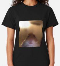 Staring Hamster Classic T-Shirt