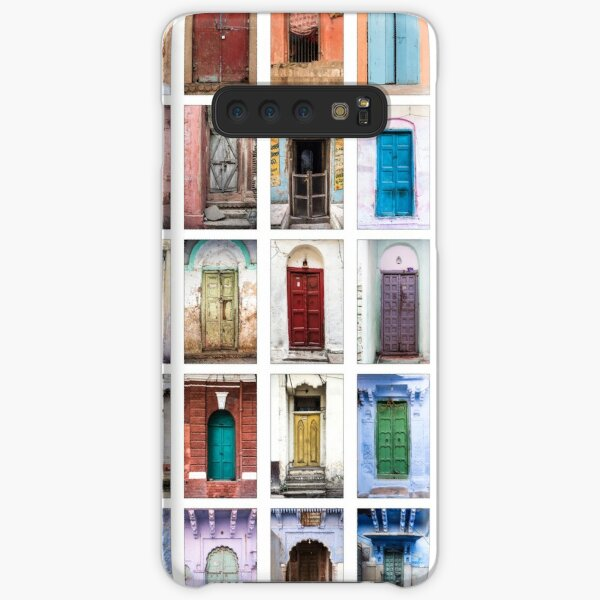 Doors of India Samsung Galaxy Snap Case