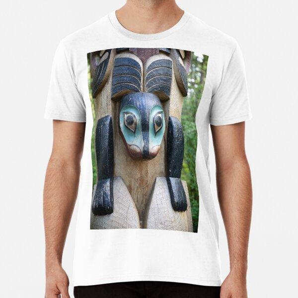 Rabbit Totem Premium T-Shirt